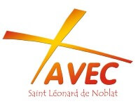 Logo AVEC Saint Léonard