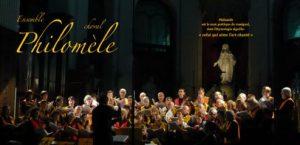 Ensemble choral Philomèle
