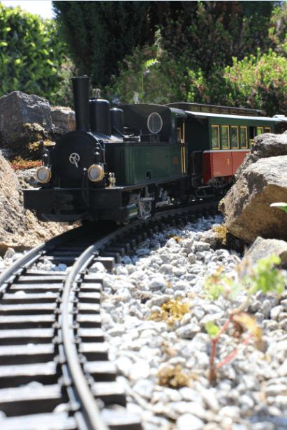 HistoRail®, le musée du chemin de fer à Saint Léonard de Noblat