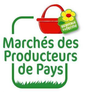 Logo des marchés de producteurs de pays