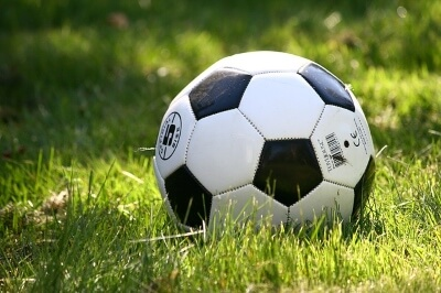 Football © Pixabay