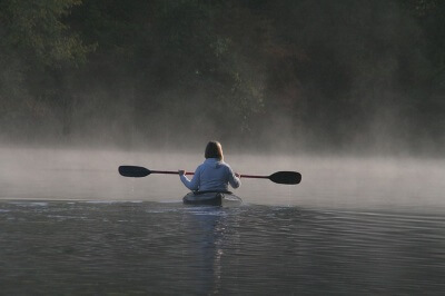 Canoë-kayak © Pixabay