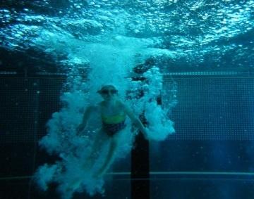 Espace Aqua'Noblat, piscine ludique et sportive à Saint-Léonard de Noblat, Haute-Vienne, entre Limoges et Vassivière - Crédit photo : Espace Aqua'Noblat