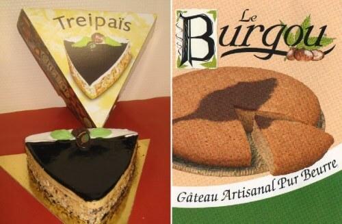 Le trépaïs et le burgou, spécialités de Saint Léonard de Noblat