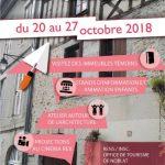 Protégé: Mois de l'architecture à Saint Léonard de Noblat