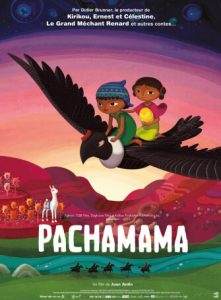 Film Pachamama