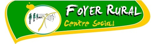Logo du Foyer Rural Centre Social