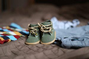 Boutique de chaussures