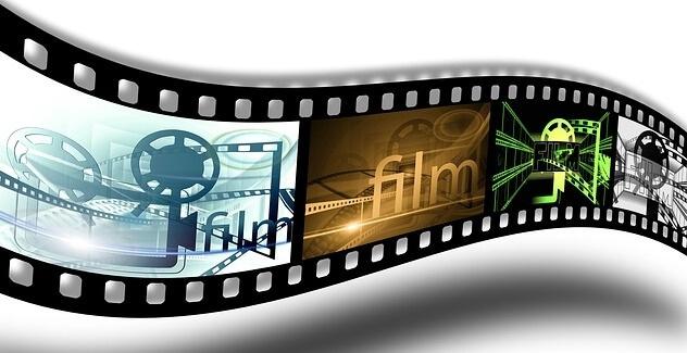 Programmation du cinéma