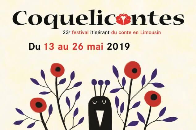 Festival Coquelicontes 2019
