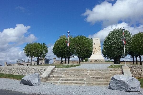 Visite guidée du cimetière de Saint-Léonard de Noblat