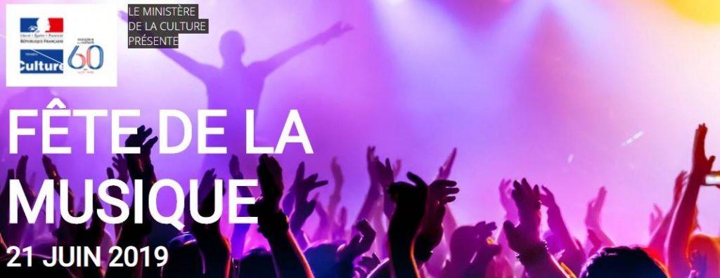 La Fête de la Musique 2019
