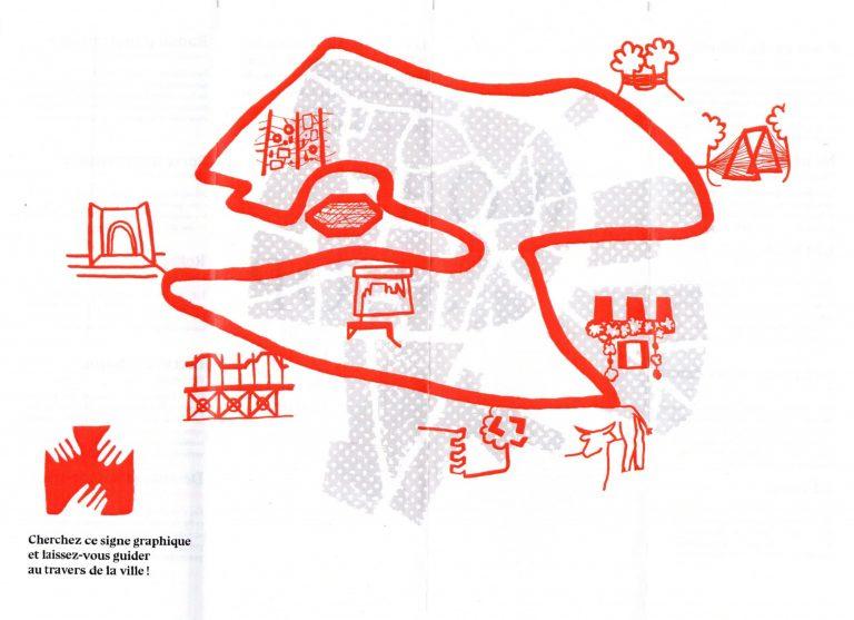 Plan du Workshop Design