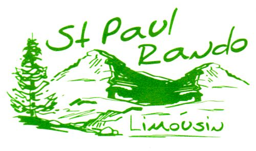 logo de l'association Saint Paul Rando