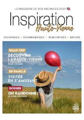 Inspiration Haute-Vienne