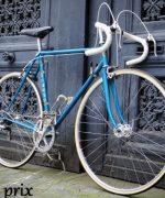 "Balade vélo vintage</br>""La marcel jourde"""