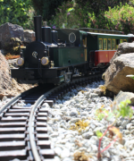 Fête du Train Miniature</br>au musée HistoRail®