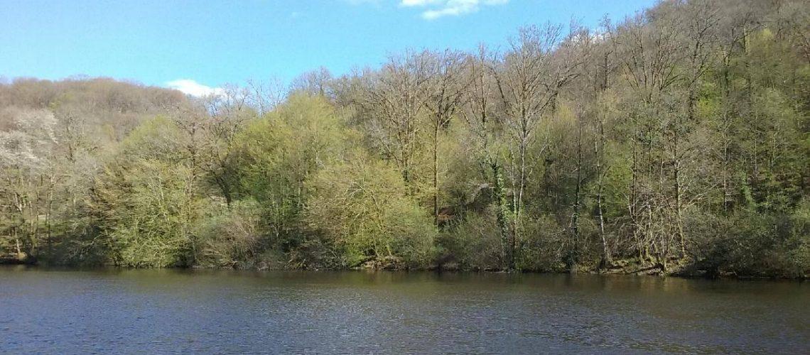Rivière du Limousin