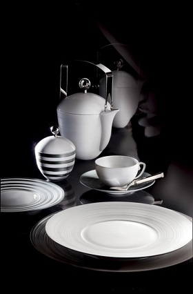 Porcelaine Coquet