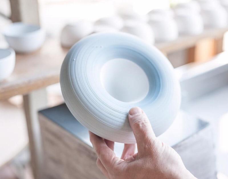 Porcelaine JL Coquet