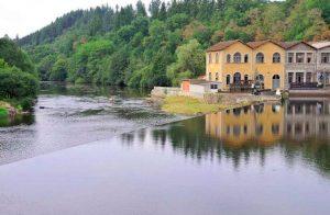 Randonnée familiale entre le Moulin du Got et le Moulin de Brignac