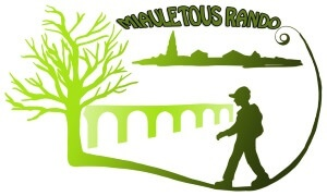 Logo de l'association Miaulétous Rando