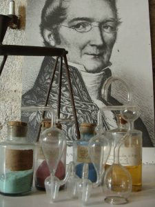 Musée du scientifique Gay Lussac