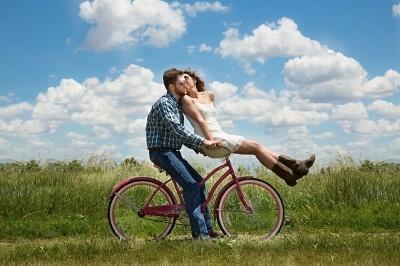 Vélo © Pixabay