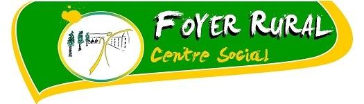Logo du Foyer Rural Centre Social