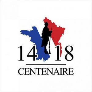 Centenaire de la Guerre de 14-18