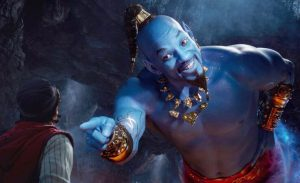 Film Aladdin au cinéma de Saint-Léonard de Noblat