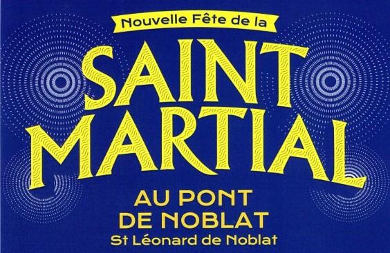 Fête de la Saint Martial