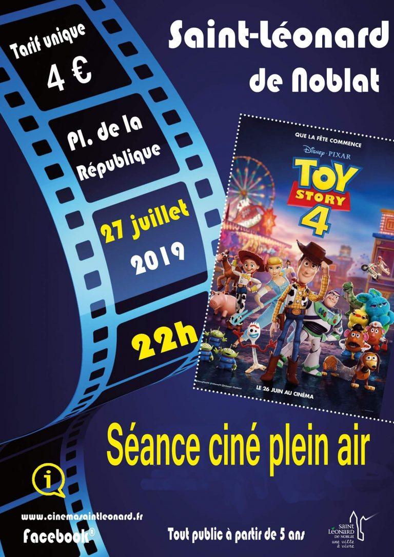 Au cinéma du 17 juillet au 13 août