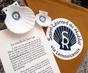 La Coquille de Saint Léo de l'Atelier Polychromies