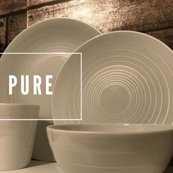 Porcelaine de Limoges de Garance Créations