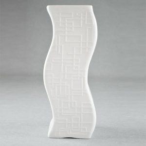 Vase en porcelaine de Limoges