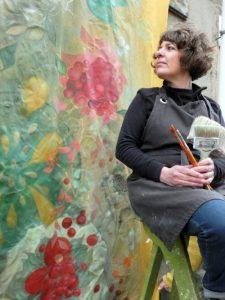 Sandrine Rongier