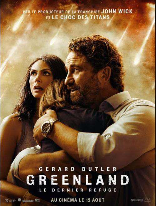 Film Greenland