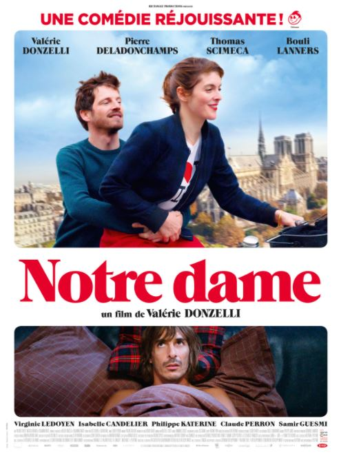 Film Notre Dame