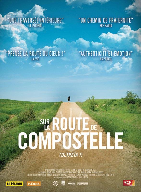 Film Route de Compostelle