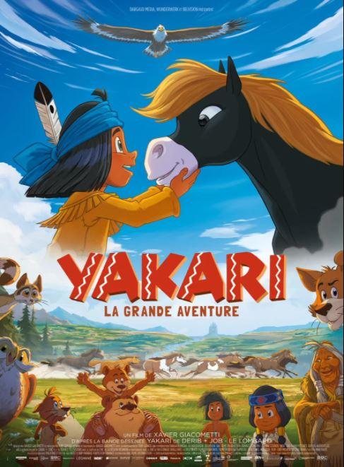 Film Yakari