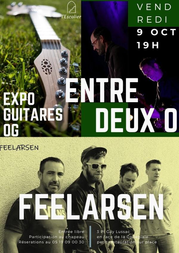 Concert Feelarsen