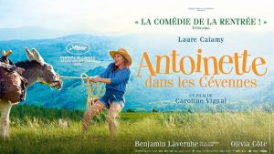 Film Antoinette