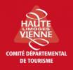 Logo Haute-Vienne Tourisme