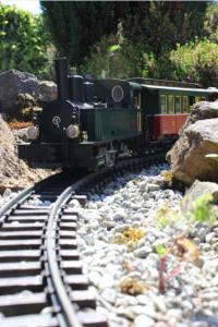 Historail, le musée du chemin de fer
